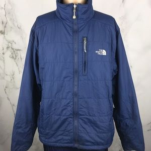 The North Face Primaloft Puffer Jacket